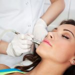 facial scar removal plastic surgery